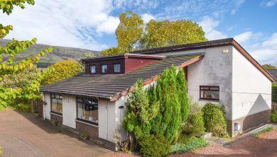 18 Hillside Terrace, Milton of Campsie