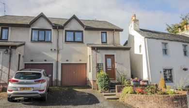 21 Fore Road, Stirling