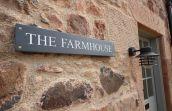 The Farmhouse Fenton Brunt Steading, Innerwick,  By Dunbar