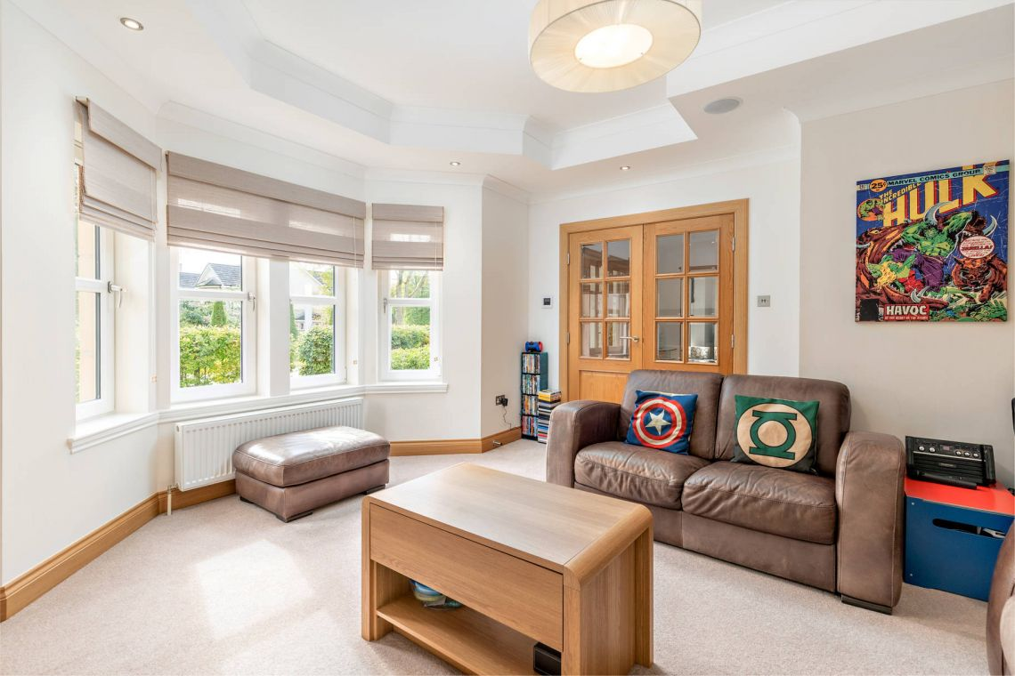 3 Rutherford Castle Green, West Linton - Photo 9