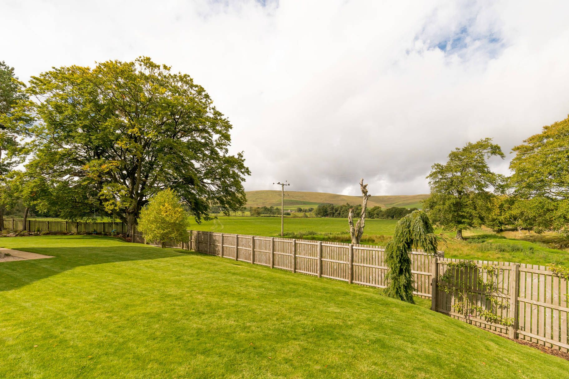 3 Rutherford Castle Green, West Linton - Photo 30