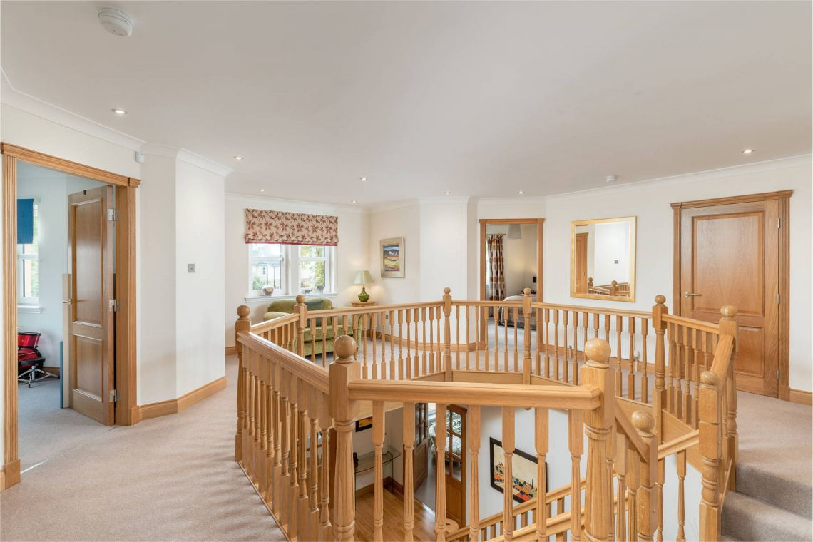 3 Rutherford Castle Green, West Linton - Photo 22