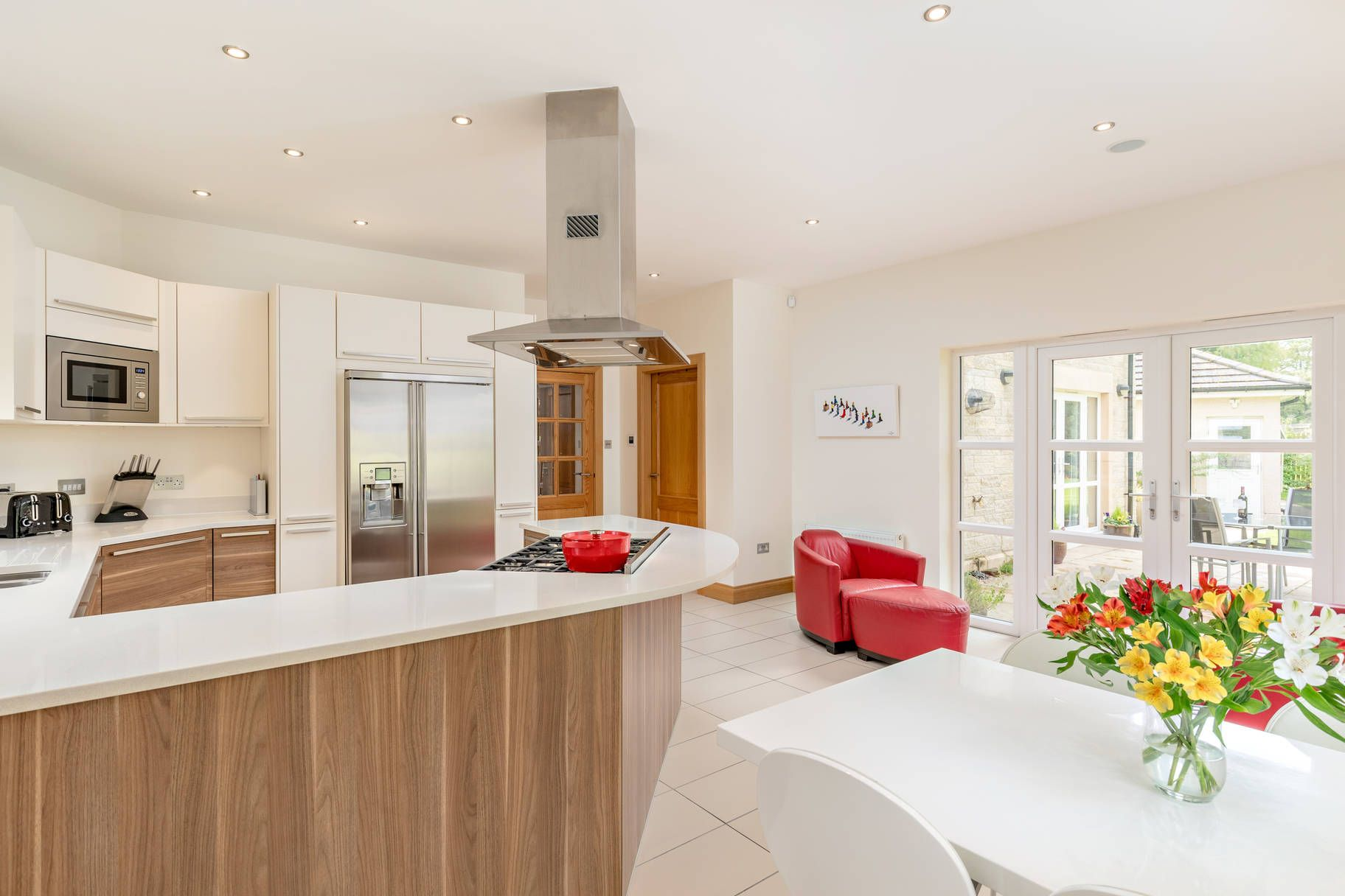 3 Rutherford Castle Green, West Linton - Photo 5