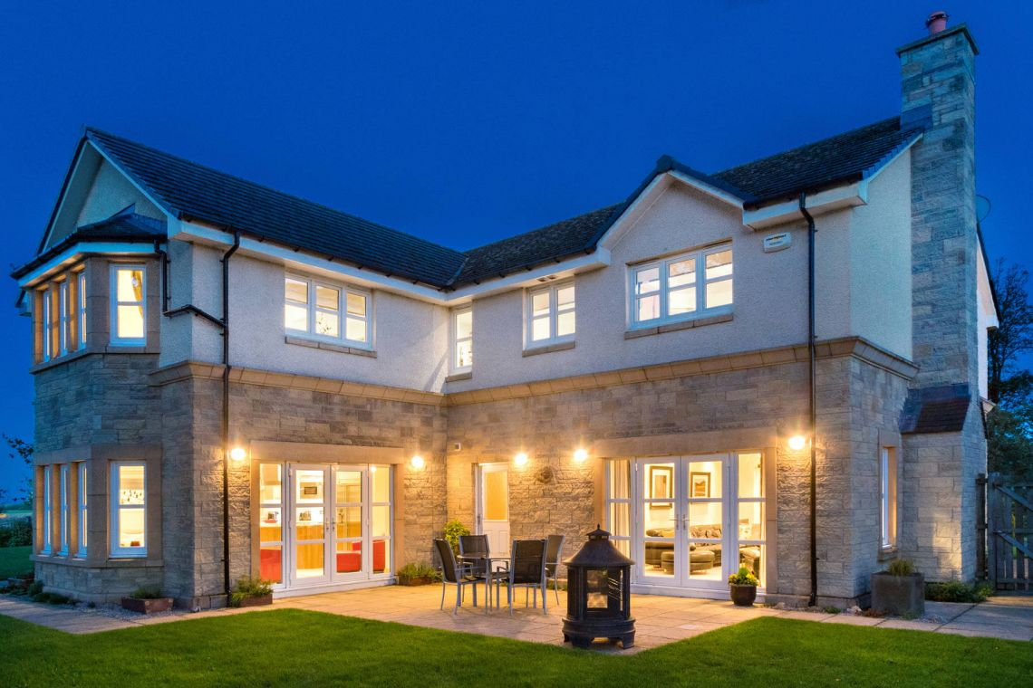 3 Rutherford Castle Green, West Linton - Photo 24