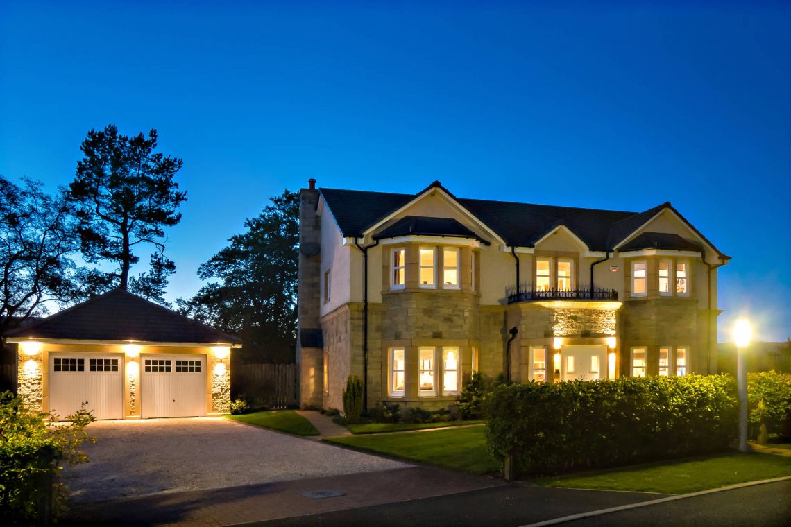 3 Rutherford Castle Green, West Linton - Photo 1