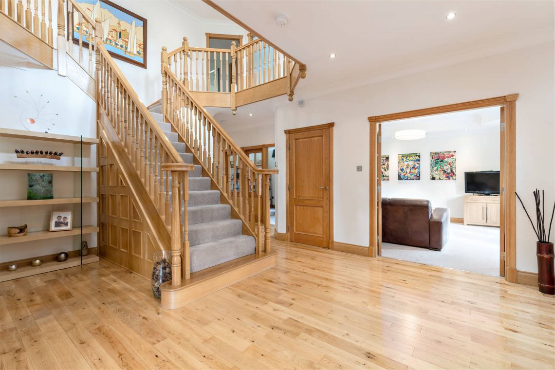 3 Rutherford Castle Green, West Linton - Photo 23
