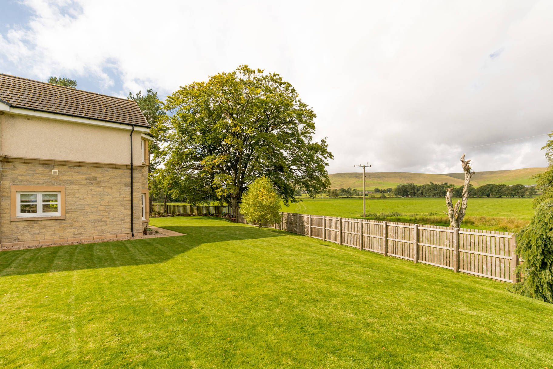 3 Rutherford Castle Green, West Linton - Photo 28
