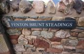 The Granary Fenton Brunt Steading, Innerwick, By Dunbar