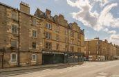 34/9 North Junction Street, Edinburgh