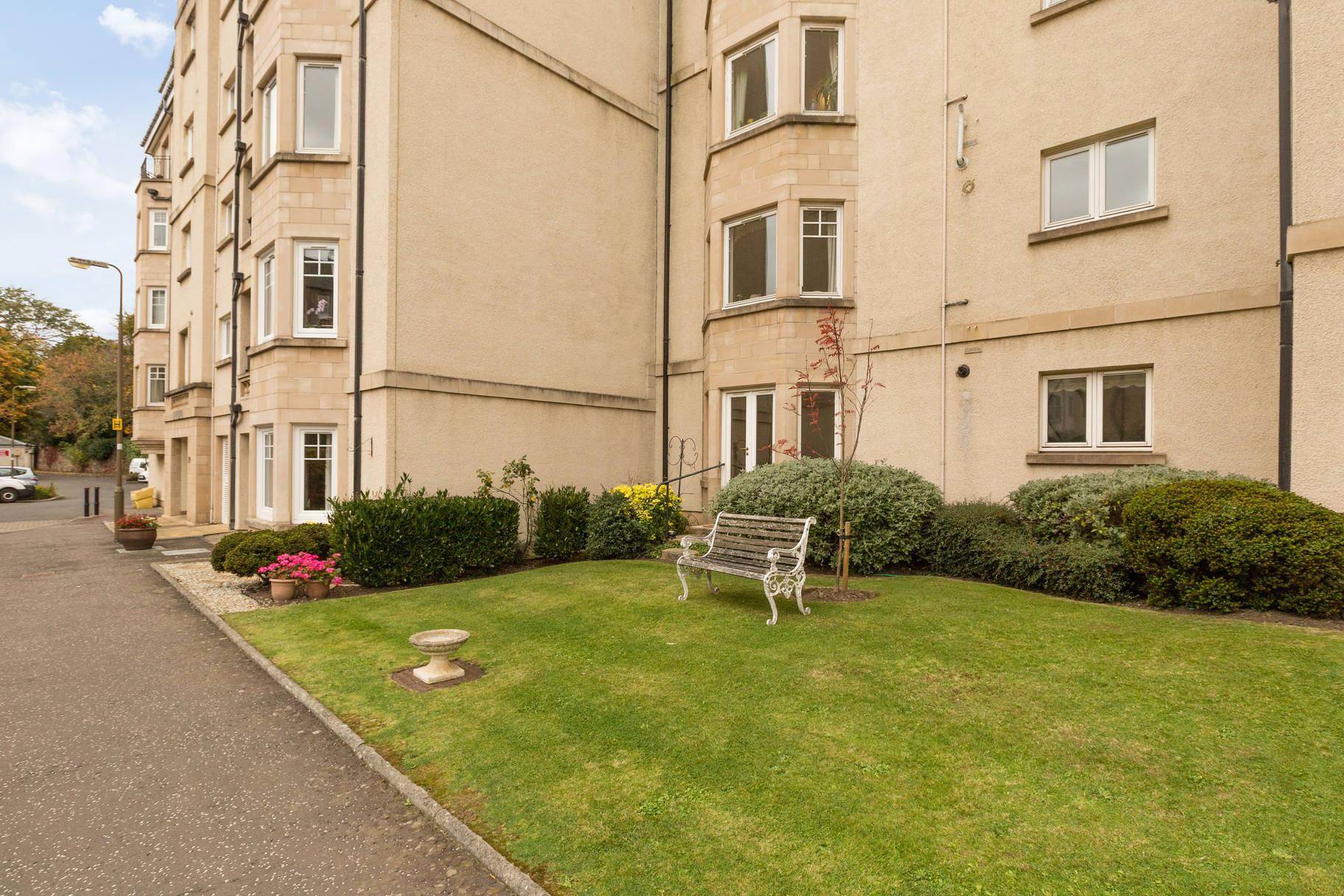 27/1 Maxwell Street, Morningside, Edinburgh, EH10 5FT