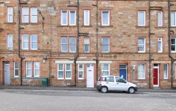 35 Gibson Terrace, Edinburgh