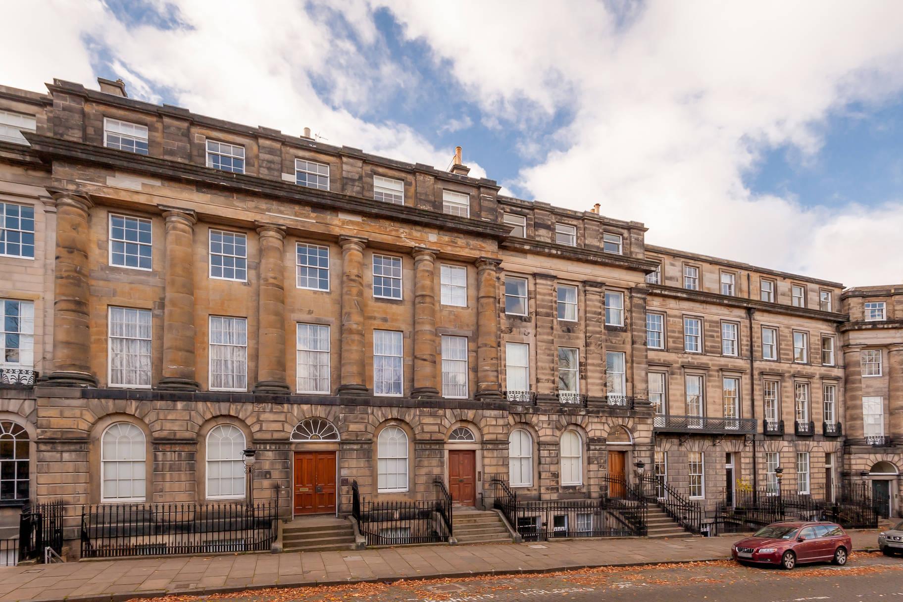 28 (1F) Moray Place, Edinburgh, EH3 6BX