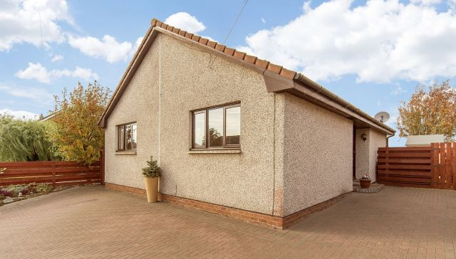 37 Millerhill, Dalkeith