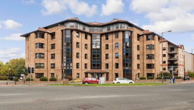 39/31 Blackford Grange Blackford Avenue, Edinburgh