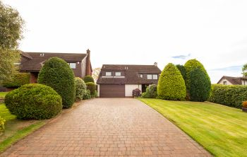 13 Ashburnham Gardens, South Queensferry