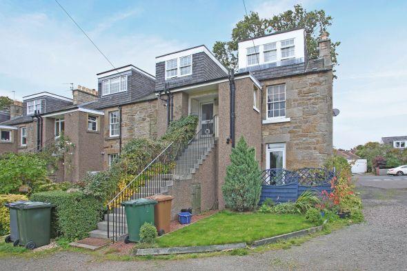 Flat/Apartment  for sale: 13 Fair-A-Far Cottages, Whitehouse Road, Edinburgh, EH4 6PQ
