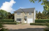 PLOT 49 -  The Dukeswood Lempockwells Road, Pencaitland