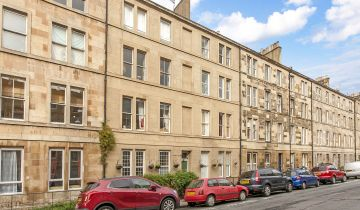16/7 Panmure Place, Edinburgh