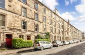 31 Oxford Street, Edinburgh