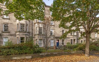 14 (2f2) Gladstone Terrace, Edinburgh