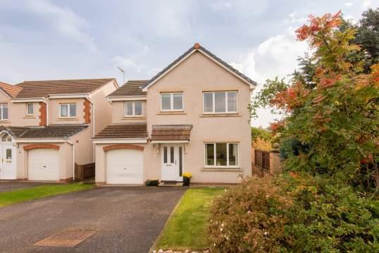 2 Wilson Place, Dunbar, East Lothian, EH42 1GG