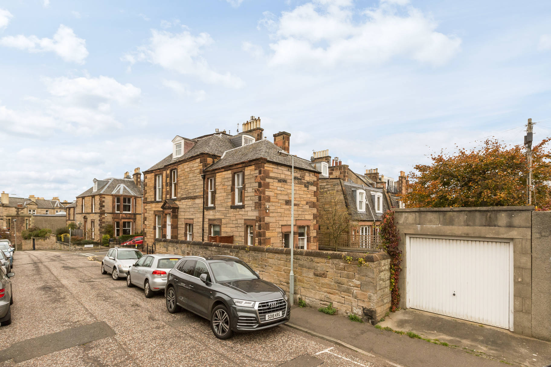 1 Greenbank Place, Edinburgh, EH10 6EW