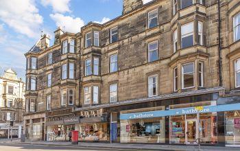 51 (2F2) Morningside Road, Edinburgh