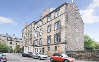 6/8 West Montgomery Place, Edinburgh