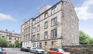 6/8 West Montgomery Place, Edinburgh