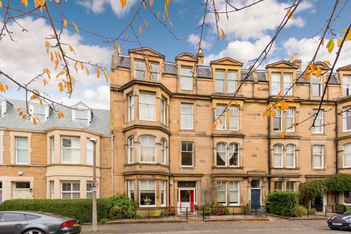 8 Mardale Crescent, Edinburgh EH10 5AG