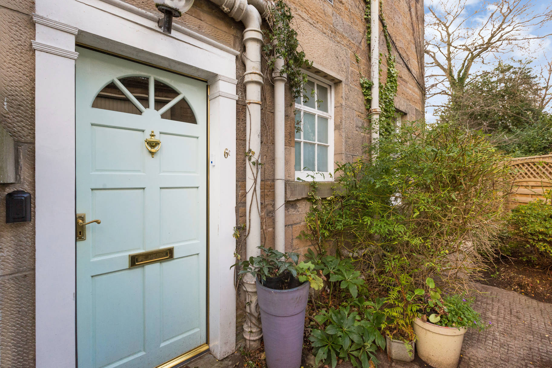 6C Oswald Road, Grange, Edinburgh, EH9 2HF