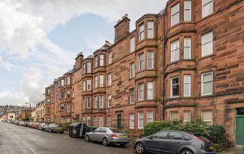 10/1 Piershill Terrace, Edinburgh
