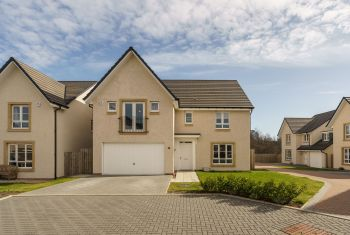 35 Sandercombe Drive, South Queensferry