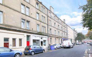 29/9 Albert Street, Edinburgh