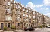 110/4 East Claremont Street , Edinburgh