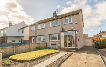 56 Broomhall Drive, Edinburgh