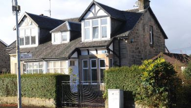 81 Garscadden Road, Old Drumchapel, Old Drumchapel, Glasgow