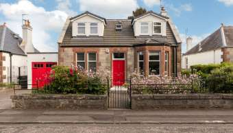 19 Dovecot Road, Corstorphine, Edinburgh