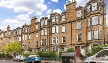 12/6 Millar Crescent , Edinburgh