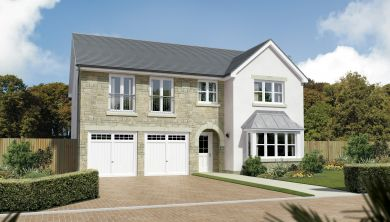Plot 3, The Melton, Lempockwells Road, Pencaitland