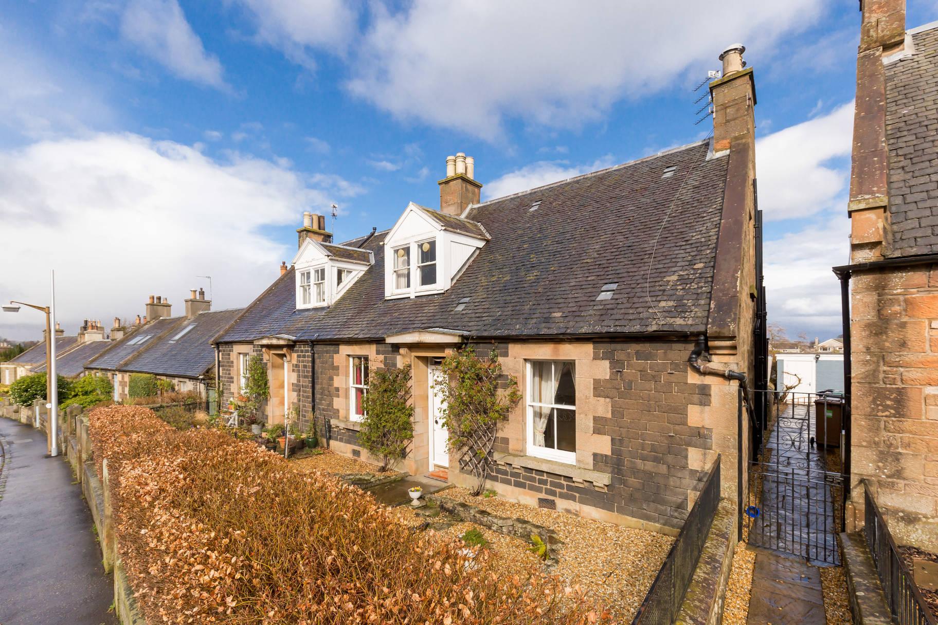 Primrose Cottage, 4 Baird Road, Ratho, EH28 8RA