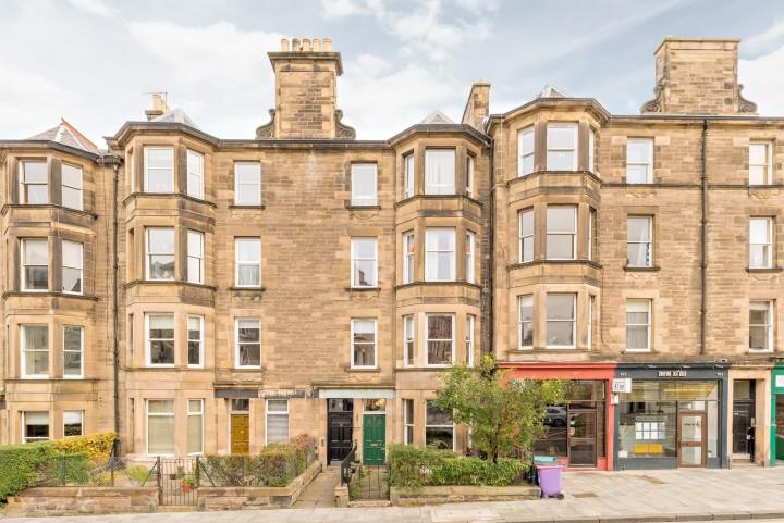 97 Comiston Road, Edinburgh, EH10 6AG