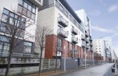 Flat 3/3, 334 Meadowside Quay Walk, Glasgow Harbour, Glasgow