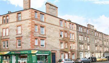 1/13 Albion Place, Edinburgh