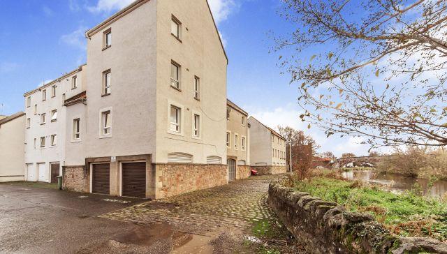 21 Tyne Court, Haddington