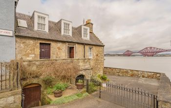 32 High Street, South Queensferry