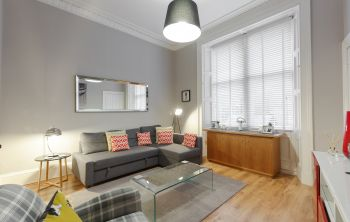 30/1 Roseneath Terrace, Edinburgh