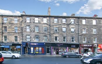 55 (2f3) Home Street, Edinburgh