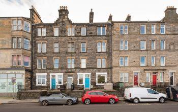 4B Meadowbank Terrace, Edinburgh