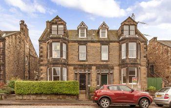 49 (2F1) Argyle Crescent, Edinburgh